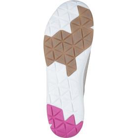 Jack Wolfskin Gravity Flex Shield Løbesko Damer grå/pink